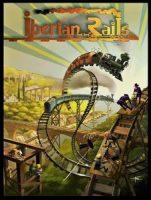 Iberian Rails - Board Game Box Shot