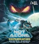 Not Alone: Exploration - Board Game Box Shot