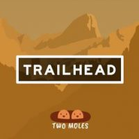 Trailhead – The Wilderness Survival Game - Board Game Box Shot