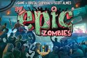 Tiny Epic Zombies - Board Game Box Shot