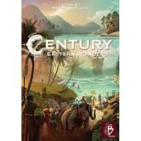 Century: Eastern Wonders - Board Game Box Shot