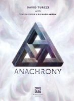 Anachrony - Board Game Box Shot