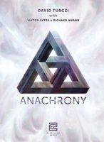Anachrony - Board Game Box Shot