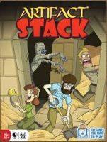 Artifact Stack - Board Game Box Shot