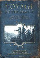 Robinson Crusoe: Voyage of the Beagle - Board Game Box Shot