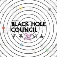 Black Hole Council - Board Game Box Shot