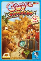 Camel Up: Supercup - Board Game Box Shot