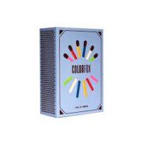 Color Fox - Board Game Box Shot