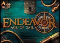 Endeavor: Age of Sail - Board Game Box Shot