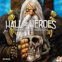 Raiders of the North Sea: Hall of Heroes - Board Game Box Shot