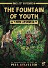 The Lost Expedition: The Fountain of Youth & Other Adventures - Board Game Box Shot