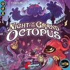 Night of the Grand Octopus - Board Game Box Shot