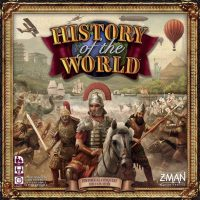 History of the World - Board Game Box Shot