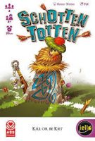 Schotten Totten - Board Game Box Shot