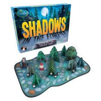 Shadows in the Forest - Board Game Box Shot
