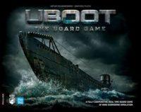 UBOOT The Board Game - Board Game Box Shot