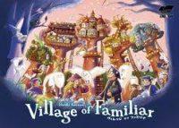 Village of Familiar - Board Game Box Shot