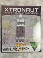 Xtronaut - Board Game Box Shot