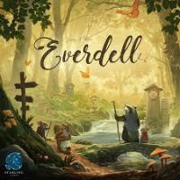Everdell - Board Game Box Shot