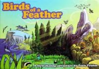 Birds of a Feather - Board Game Box Shot