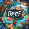 Reef - Board Game Box Shot