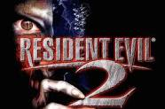 Resident Evil 2: The Board Game - Board Game Box Shot