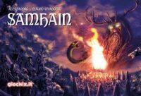 Samhain - Board Game Box Shot