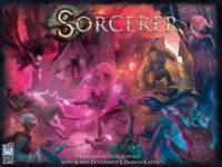 Sorcerer - Board Game Box Shot