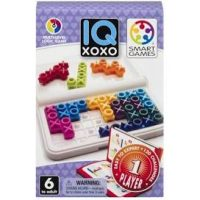 IQ XOXO - Board Game Box Shot