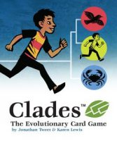 Clades - Board Game Box Shot