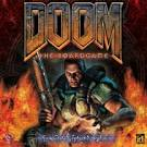 Doom: The Board Game - Board Game Box Shot
