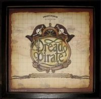 Dread Pirate - Board Game Box Shot