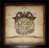 Dread Pirate - Board Game Box Shot