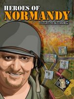 Lock 'n Load Tactical: Heroes of Normandy - Board Game Box Shot