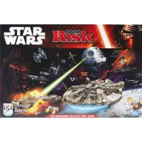 Risk: Star Wars Edition - Board Game Box Shot