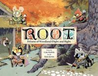 Root - Board Game Box Shot