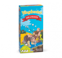 Kingdomino: Age Of Giants - Board Game Box Shot