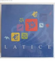 Latice - Board Game Box Shot