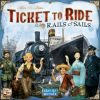 Go to the Ticket to Ride: Rails and Sails page