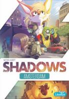Shadows Amsterdam - Board Game Box Shot