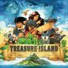 Go to the Treasure Island page