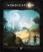 Vindication - Board Game Box Shot