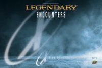 Legendary Encounters: X-Files - Board Game Box Shot