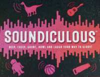Soundiculous - Board Game Box Shot