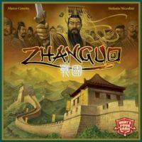 ZhanGuo - Board Game Box Shot