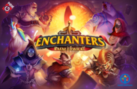 Enchanters - Board Game Box Shot