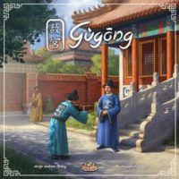 Gugong - Board Game Box Shot