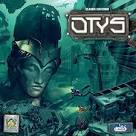 Otys - Board Game Box Shot