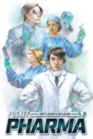 Pocket Pharma - Board Game Box Shot