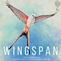 Wingspan - Board Game Box Shot